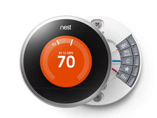 Installare nest in italia digitalia for Istruzioni termostato bpt